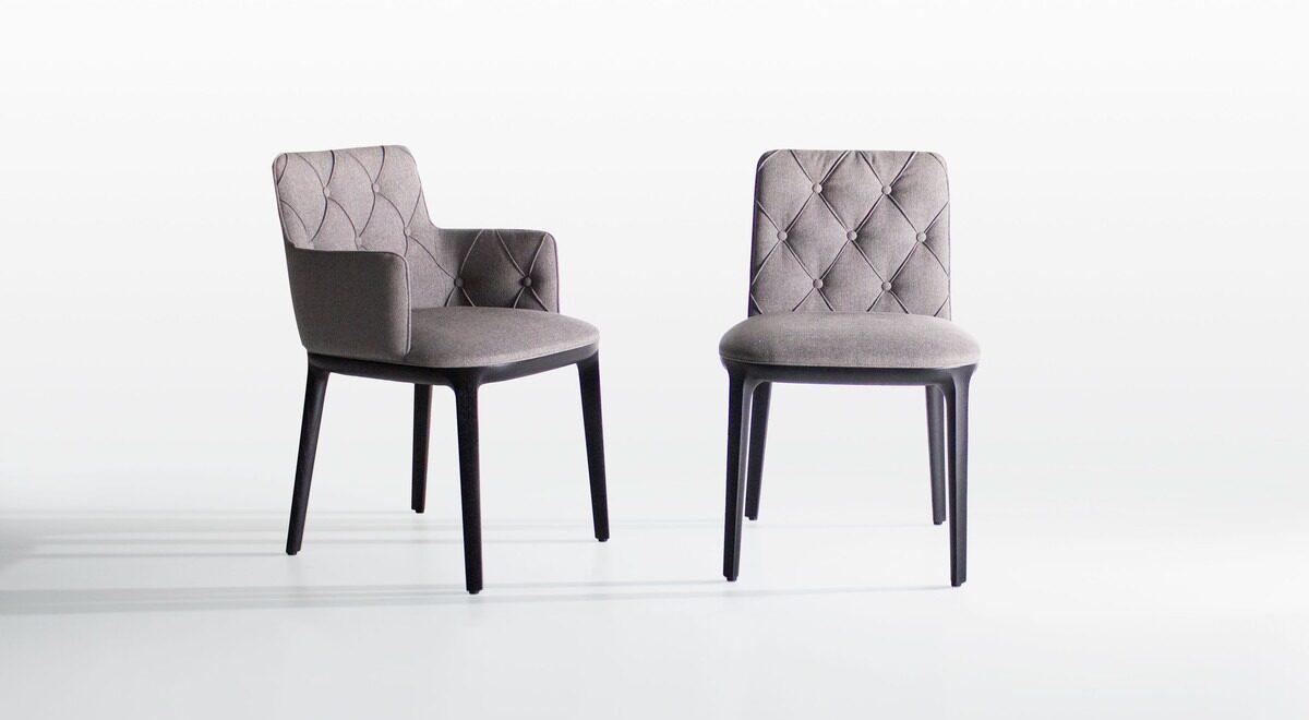 potocco chair sedia